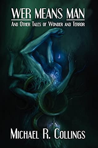 book cover of Wer Means Man