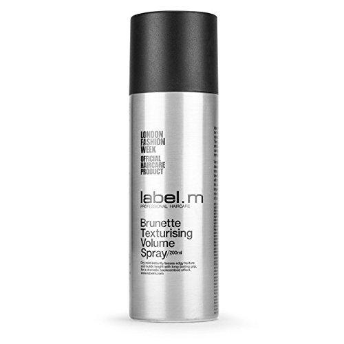 label.m Brunette Texturising Volume Spray (200ml)