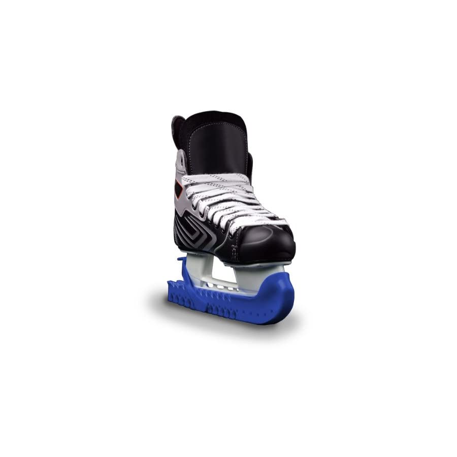 Supergard Ice Skate Guard, Blue