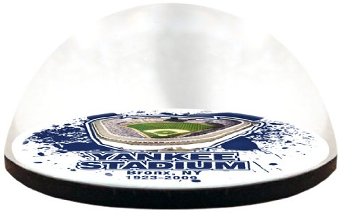 MLB New York Yankees former Yankee stadium in 2