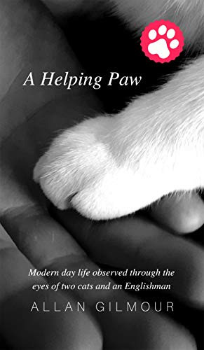 A Helping Paw by Allan Gilmour