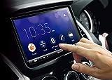 """Sony XAV-AX7000 6.95"""" Car Stereo Bundle with Focal"""