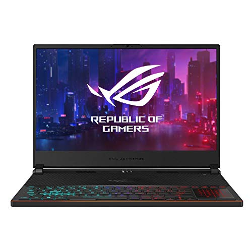 Comparison of XOTIC XPC ROG Zephyrus S (GX531GXXS74) vs Acer Predator 17 (G9)