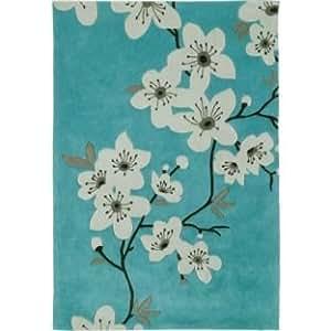 170 x 120 - Postilla Chiyo alfombra de huevo de pato (991348122)