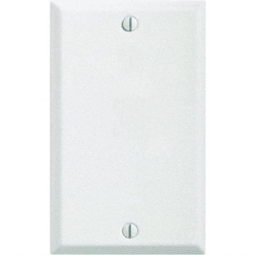 Jackson-Deerfield Mfg. 8WK100 Pro-White Steel Wrinkle Wall Plate