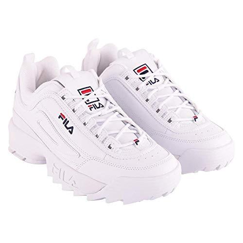 Sneakers FILA Disruptor Low 1010262.1FG White