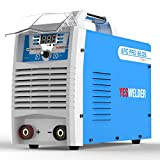 ARC Welder - YESWELDER ARC Welder 165A Stick Welding Machine Digital Inverter Welder 110/220V DC Lift TIG Portable Welding Machine