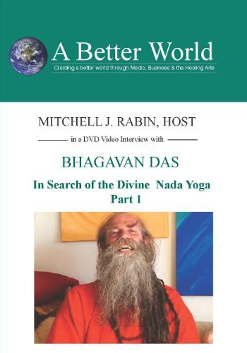 Bhagavan Das - In Search of the Divine Nada Yoga Part 1 by ...