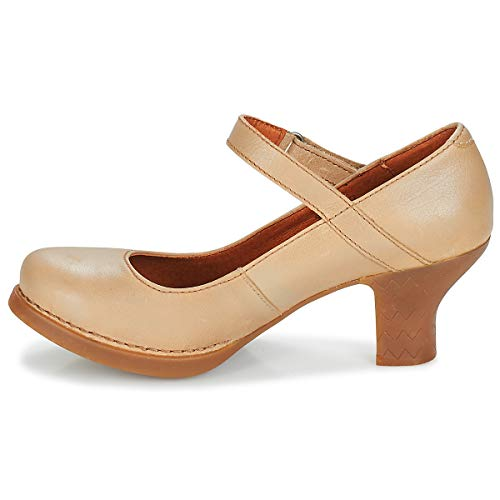 0933 harlem Beige Beige Art Zapatos Memphis aRqRB
