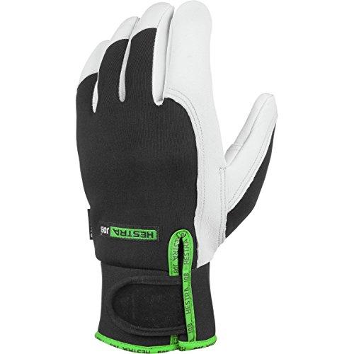 snow blower gloves xl - 2