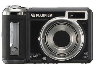 amazon com fujifilm finepix e900 9mp digital camera with 4x rh amazon com E900 DefaultPassword E900 DefaultPassword