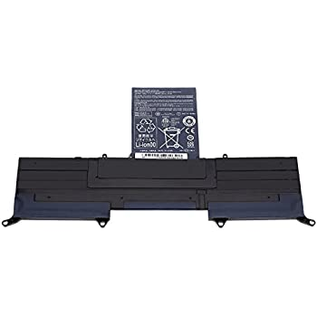 Noubi tech Laptop Battery for Acer Aspire S3 Ultrabook S3-951-6464 S3-951-6601 S3-951-6616 S3-951-6629 S3-951-6646 S3-951-6665 AP11D3F