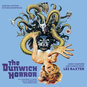 THE DUNWICH HORROR [Soundtrack]