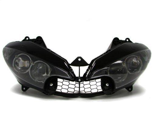Headlight Head light Lamp Assembly fit Yamaha YZF R6 03 04 05 R6S 06 07 08 09