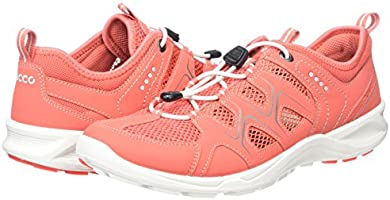 ECCO Terracruise Women's Shoes, 37 EU, Spiced Coral: Amazon
