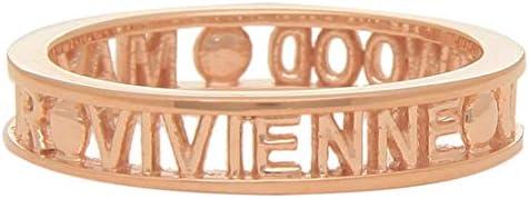 [ヴィヴィアンウエストウッド]リング アクセサリー VIVIENNE WESTWOOD SR1212/3 ウェストミンスター W