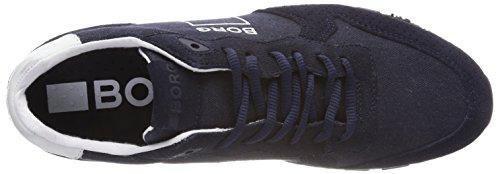 Low Homme CVS 7300 Borg Navy R600 Baskets M Bleu Björn qnYfxETw7t