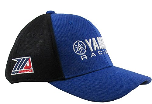 Yamaha Hats - 9