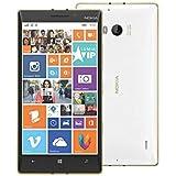 Nokia Lumia 930 インターナショナル SIMフリー バージョン - ホワイト、保証なし (並行輸入)