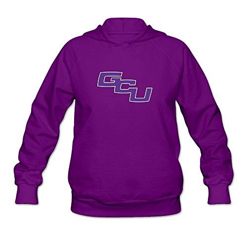 (Grand Canyon Logo Awesome O-Neck Purple Long Sleeve Sweatshirt For Adult Size)
