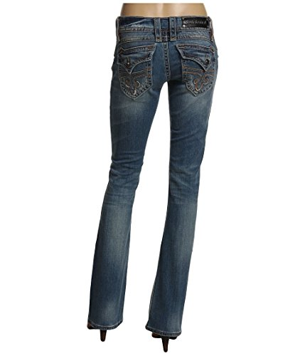 Rock Revival Patti 15 Jeans Back Flap