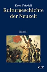 Kulturgeschichte der Neuzeit, Band 1