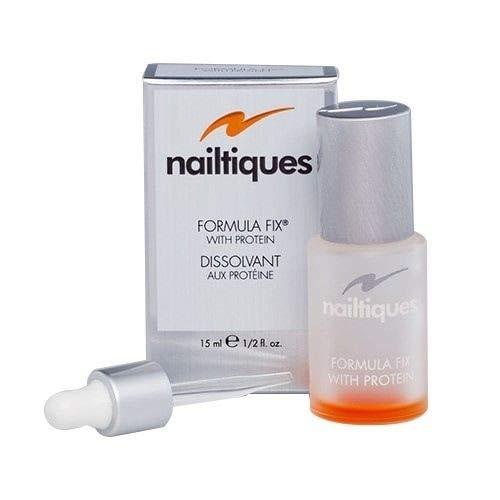 Nailtiques Formula Fix with Protein (1/2 oz)