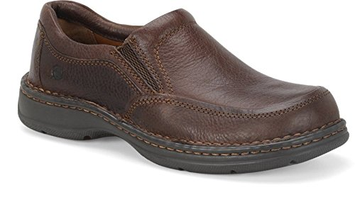 Born - Mens - Luis Dark Brown
