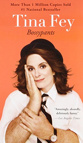 Read Bossypants EPUB