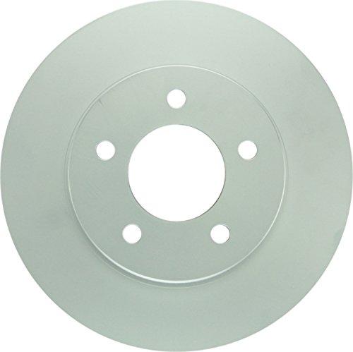 Bosch 16010164 QuietCast Premium Disc Brake Rotor, Front