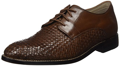Twinley Limit, Brogues Homme, Marron (Tan Leather), 44.5 EUClarks
