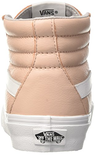 Sk8 Vans Reissue Rosa Unisex Hi Adulto Evening oxford Zapatillas Leather d11OwqTr