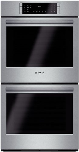 Bosch HBN8651UC Stainless Electric Double