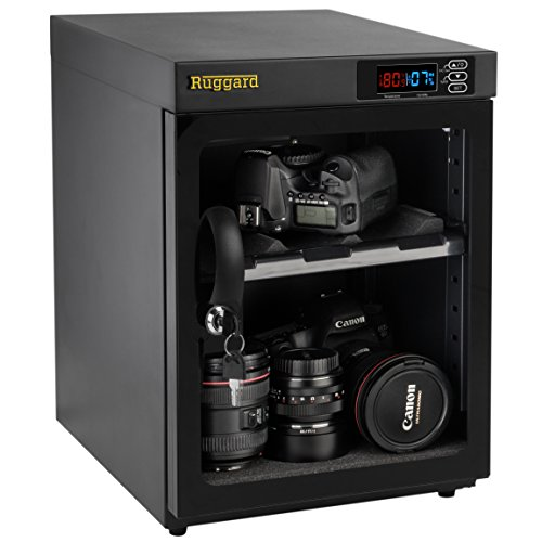 Ruggard Electronic Dry Cabinet (30L) by Ruggard