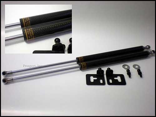 Mitsubishi Evolution Carbon Damper Support product image