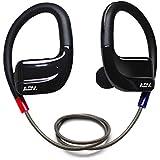 ADVANCED Evo X Hi-Fi Beryllium Driver Sports In-Ear Wireless Earphones BT Headphones Sweatproof IPX4 Secure-fit Gym Earbuds for Workout with Mic