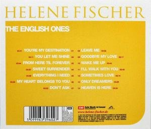 English Ones by EMI Germany