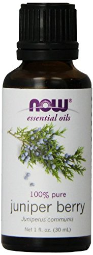 NOW Solutions Juniper Berry Essential Oil,1-Ounce