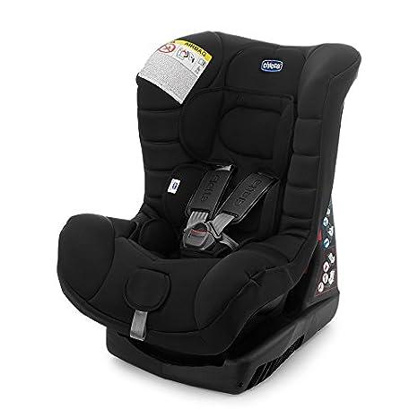 c98de4ebf4283 Chicco Eletta Comfort - Silla de coche