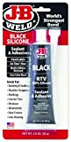 J-B Weld Black RTV Sealant - 3