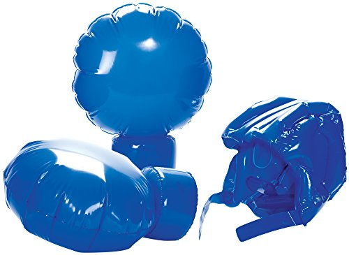 Tobar Inflatable Boxing Set -