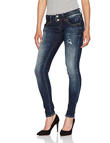 Femme Julita Skinny Jean Jeans Serene Blau LTB 50338 X Wash x1wSTAUq