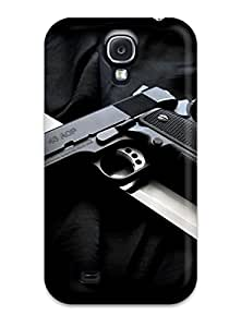 Protective DeaneRipman ORN-321TuIMKVcJ Phone Case Cover For Galaxy S4