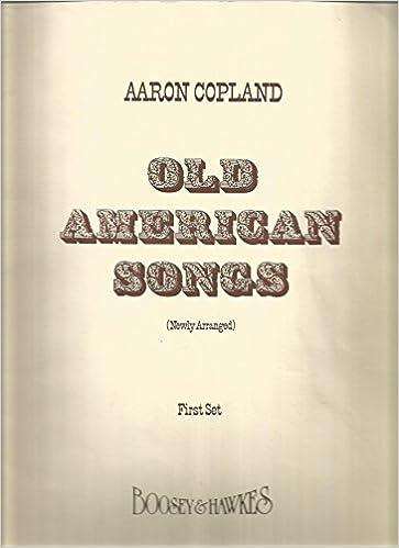 good old american songs