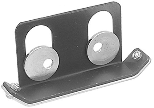 Oregon 73-030 Snow Thrower Universal Skid With Mounting Width Of 2-Inch To 3-Inch And 3/8-Inch Bolt Holes