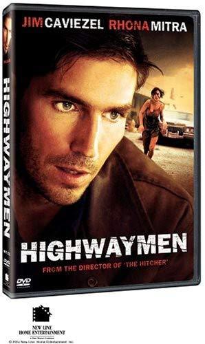 Highwaymen (DVD)