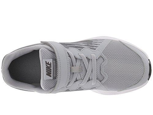 wolf Downshifter Grigio 002 mtlc Fitness Da 8 psv Dark Scarpe Bambino Nike Grey qdf8wpnw