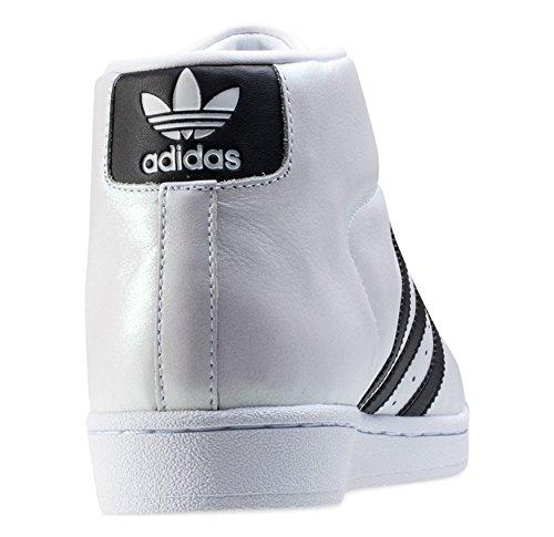 adidas Superstar Pro Model Sneaker Herren 8.5 UK - 42.2/3 EU