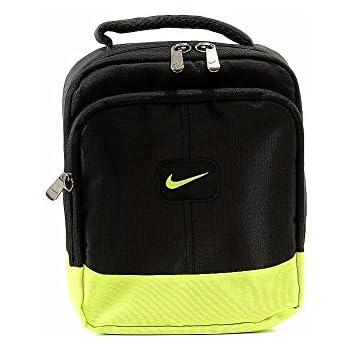 377fd131de84 Nike dome lunch tote black cool gray white jpg 350x350 Nike dome black square  lunch box