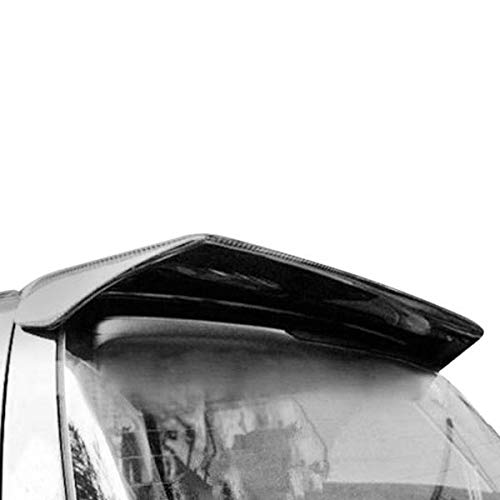 2001 2002 2003 Duraflex Fiberglass - 1999-2005 Volkswagen Golf GTI Duraflex Velocity Wing Trunk Lid Spoiler - 1 Piece